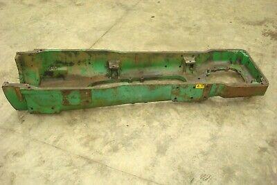 1966 Oliver 1550 Gas Tractor Engine Tub Frame Bracket