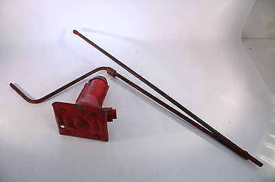 Jeep Willys M38 M38A1 Original Jack and Handle G740 G 758 for sale  Shipping to Canada