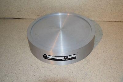 Bicron Model 8r1.5a-x Scintillation Detector 24cc