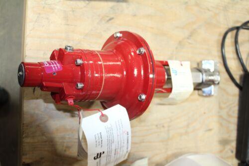NEW Badger Meter Research Control VALVE 1003GCN36SV0P40L36