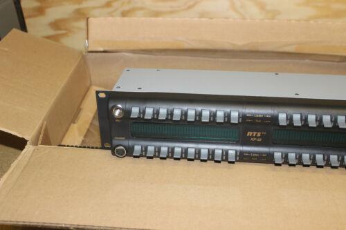 RTS KP-32 Intercom Panel