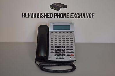 Nec Ip1na-24txh Phone Refurbished A-stock 0890045 Ux5000 Display Phone Corded