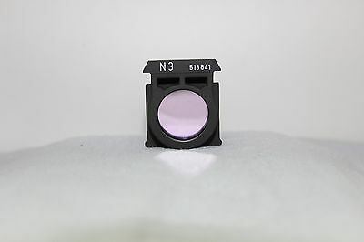 Leica Filter Cube N3 Large For Dm L Series Microscopes 11513841