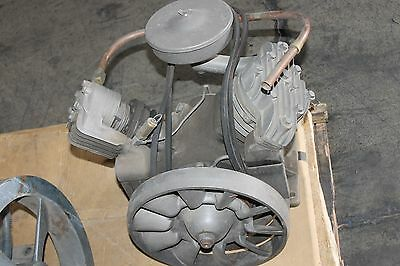 Worthington Air Compressor Head Size 3 58x 1 716 X 1 58