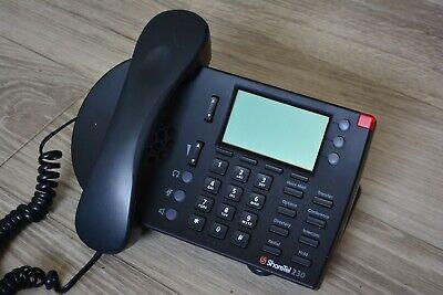 Shoretel 230 Ip Phone 3 Line Black Volume Lot Discount