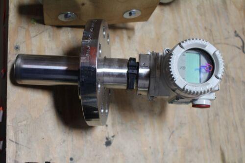 NEW ABB 2600T Flowmeter Transmitter Model 264HCQRDE3SS1-E6L1S1I2N2C1