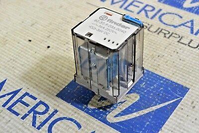 Finder 62.32.9.036.0040 Power Relay 16a 250v 35v Dc