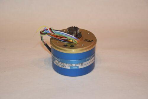 ELM SYSTEMS H5000/12700-IP-P18 ENCODER