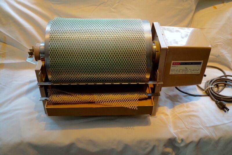 Kodak Color Print Processor Model 11