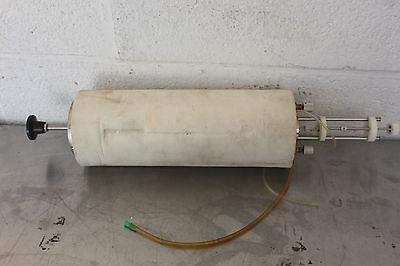 Li-cor 6000-01 Gas Calibration Cylinder Part