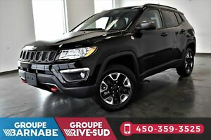 Jeep Compass Trailhawk 4X4 2017