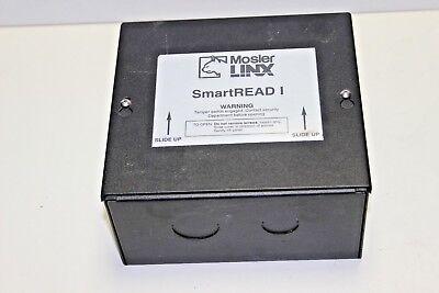 Mosler Linx Smart Read Smartread I 1