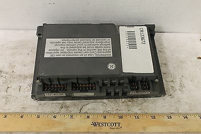 Crown General Electric Forklift Oscillator Controller Card 123672 New Old Stock