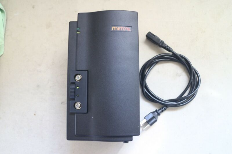 Metcal Smartheat Rework System Solder Station Model MX500P-11
