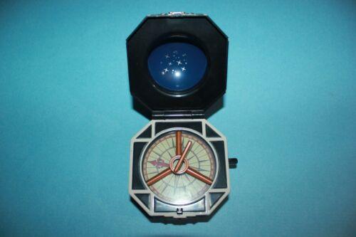 2006 Disney Pirates of the Caribbean Jack Sparrow Toy Kids Compass Prop Zizzle