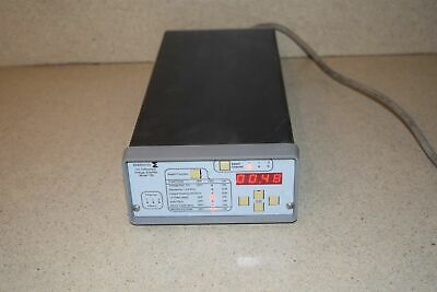 Endevco Model 136 Dc Differential Voltage Amplifier Aa