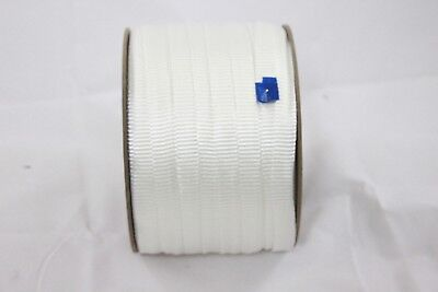 Cajun Mule Line - 58 Inch - 1800 Lb. - Pull Tape - Polyester- 600 Feet -usa