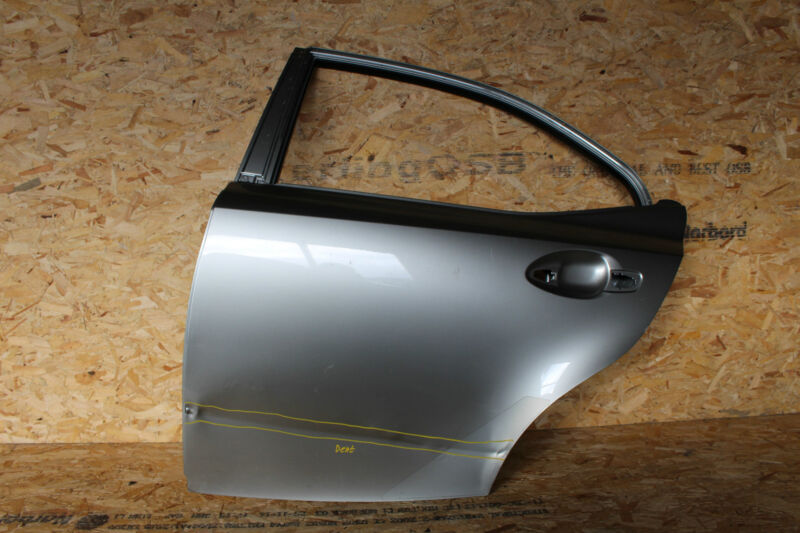 LEXUS IS250 IS300H 2013-16 GENUINE REAR DOOR LEFT SIDE