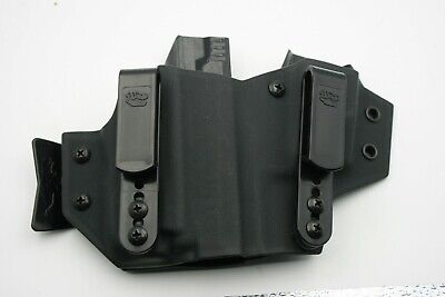 T.Rex Arms Sig P365 TLR-6 Sidecar IWB Holster Kydex New!