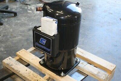 New 13 Ton Copeland Scroll Compressor Zr16m3e-twd-922 380-460v 3 Phase R22