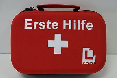 BETRIEBS VERBANDSTASCHE Erste Hilfe Koffer DIN 13157 Verbandkasten rot 620146