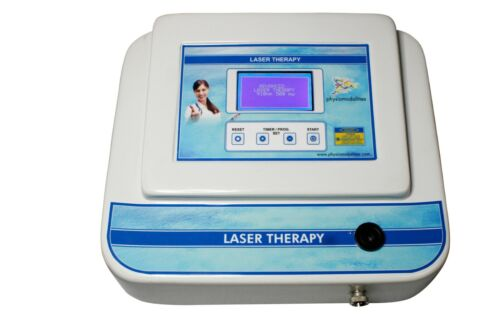 ADVANCED Ultrasound ultrasonic Laser Therapy Device With Multi Featurs