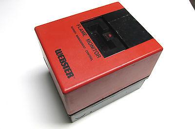 Allen-bradleywebster Flame-monitor Type Eb-700 W3 Modules .. Uj-12a