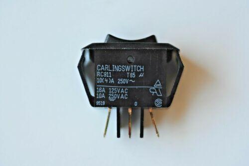 Carlingswitch RC911-RB-B-0-N