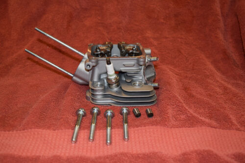 Predator 212 Cylinder HEMI Head 60363 Loncin 210FA Engine Honda Clone - NEW OEM