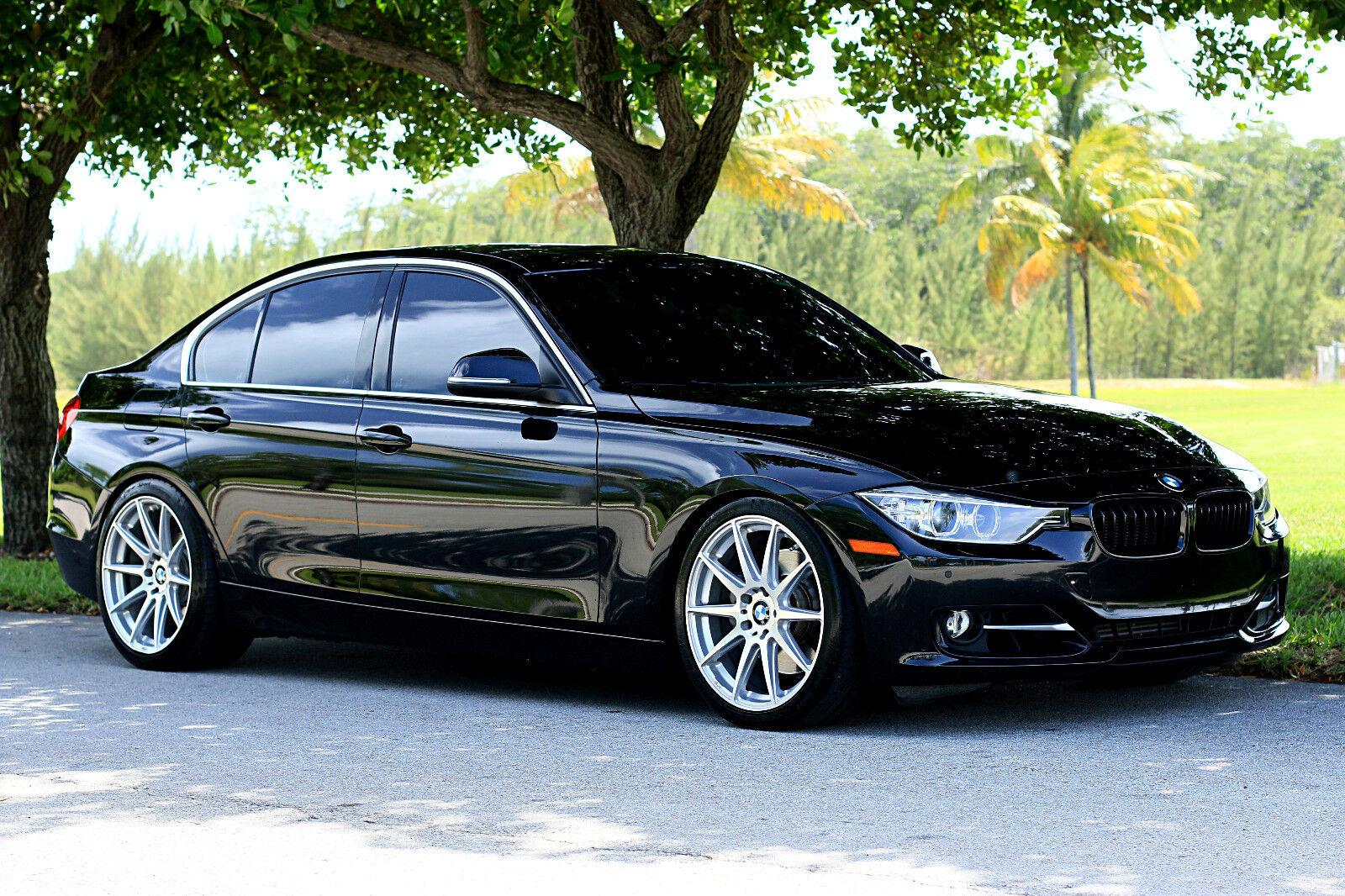 2015 BMW 335i 328i 2012 2014 audi s4 mercedes C350 M-Sport 435i M 3 SERIES