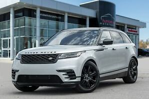 2018 Land Rover Range Rover Velar P380|MERIDIAN|PANO ROOF|NAVI|TWO TONE LEATHER