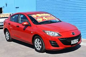 2009 Mazda 3 BL Series 1 Neo Sedan 4dr Activematic 5sp 2.0i Enfield Port Adelaide Area Preview
