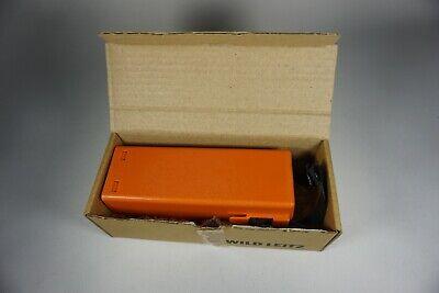 Leica Geb70 Battery. In Original Box. Used. 12v. 4000mah. For Survey Equipment
