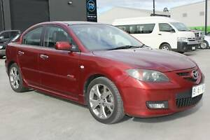 2008 Mazda SP-23 Auto Low Kms Mowbray Launceston Area Preview