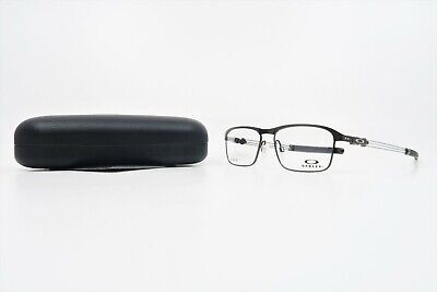 Oakley Rectangular Men's TrussRod Matte Bronze Glasses w/ Case OX 5124 02 55mm