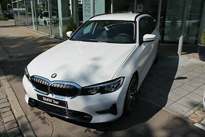 BMW 320d xDrive Touring A