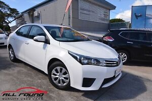 2016 Toyota Corolla ! LOW KMS! FULL-SERVICE HISTORY! ONE OWNER Tweed Heads Tweed Heads Area Preview
