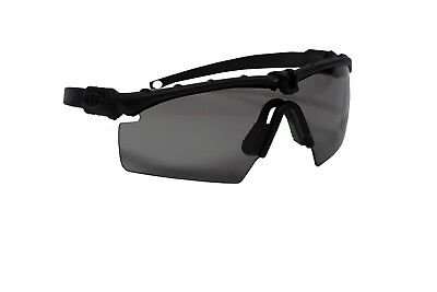 fd6ea35ba36 Airsoft Goggles Eye Protective Stylish Shooting Tactical Glasses Dark Len  Safety.  . 8.14. Buy It Now