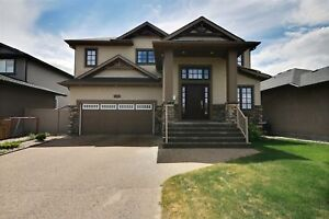 4844 McCombie Crescent - Large Family Home in Harbour Landing!