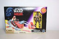 Star Wars Kenner Vehicle Swoop 3.5 Inches - star wars - ebay.es