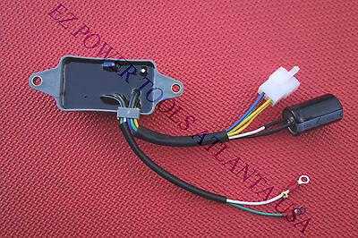 HONDA Direct Replacement Generator Voltage AVR 31410-893-003 31410-880-013