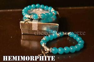Elegant-Hemimorphite-Rosary-Bracelet