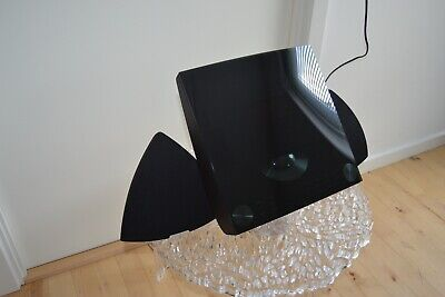 Bang & Olufsen - B&O - BeoSound 4 CD/Tuner + BeoLab 4 Active Loudspeakers