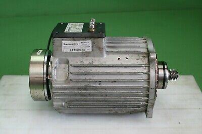 Jungheinrich Ece236 Forklift Electric Motor Oem
