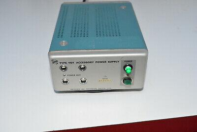 Tektronix Type 1101 Accessory Power Supply