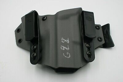 T.Rex Arms Glock 19/23/32 Sidecar (2nd) Appendix Rig Kydex Holster  -Left-