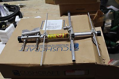 NEW CUSHCRAFT COMMUNICATIONS PV P4063 406-430MHZ ANTENNA. Buy it now for 99.99