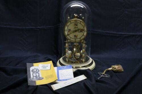 Schatz 400 Day Anniversary Clock