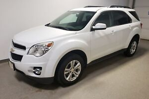 2011 Chevrolet Equinox AWD|Rmt Start|Pwr Seats|Local|Low Kms