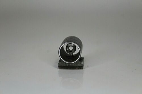 Lyman Hooded front sight post and aperture VERY EARLY